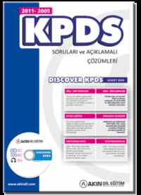 Discover Kpds