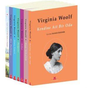 Virginia Woolf Set