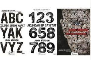 John Verdon Set