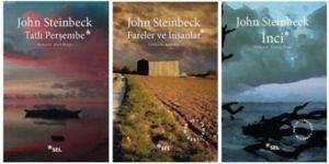 John Steinbeck Set