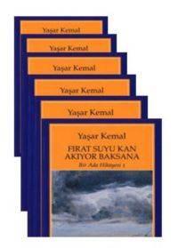 Yaşar Kemal Set