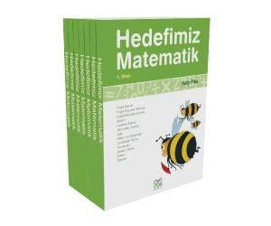 Hedefimiz Matematik Seti ( 7 Kitap)