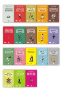 Arkadaş 100 Temel Eser Seti (18 Kitap)