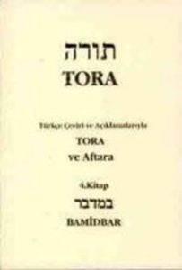 Tora ve Aftara 4.Kitap
