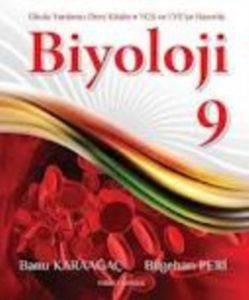 Biyoloji 9 Soru Kitabı