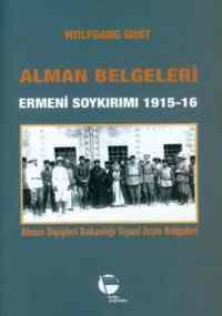 Alman Belgeleri Ermeni Soykırımı 1915-16