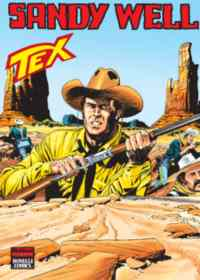 Tex 162 - Sandy Well