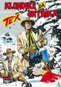Tex 144 - Klondike'da Entrika