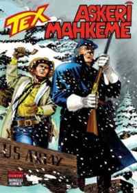 Tex 149 - Askeri Mahkeme