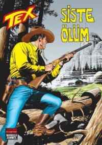 Tex 156 - Siste Ölüm