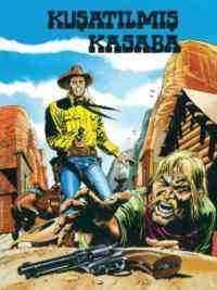 Tex 152 - Kuşatılmış Kasaba