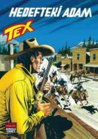 Tex 153 - Hedefteki Adam