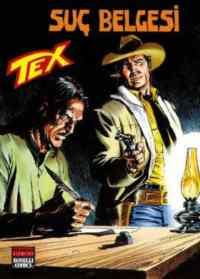 Tex 148 - Suç Belgesi