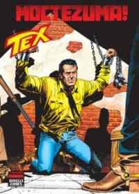 Tex 160 - Moctezuma!