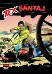 Tex 143 - Şantaj