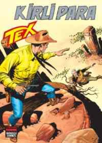 Tex 161 - Kirli Para
