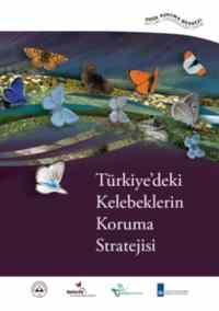 Türkiye'deki Kelebeklerin Koruma Stratejisi