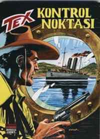 Altın Tex Sayı: 133 Kontrol Noktası