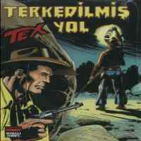 Aylık Tex 147 Terk Edilmiş Yol