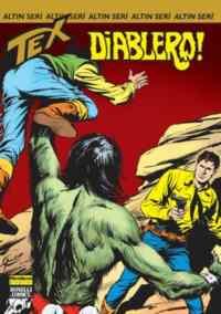 Altın Tex Sayı: 135 Diablero