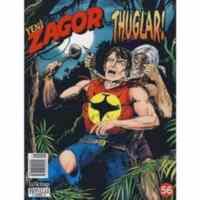 Yeni Zagor 56 - Thuglar!