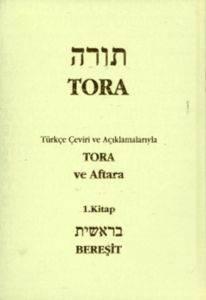 Tora ve Aftara 1.Kitap