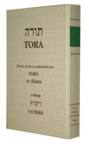 Tora ve Aftara 3.Kitap