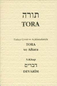 Tora ve Aftara 5.Kitap