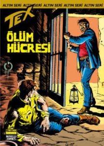 Altın Tex 143 - Ölüm Hücresi