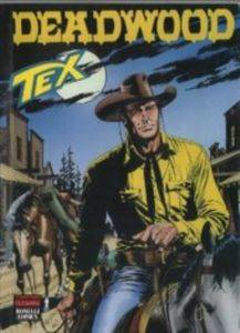 Tex 195 Deadwood