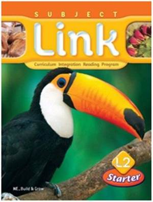 Subject Link Starter L2 With Workbook + Multirom