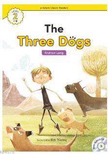 The Three Dogs +Hy ...