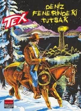 Tex Sayı: 13 Deniz Fenerindeki Tutsak