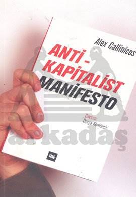 Anti-Kapitalist Manifesto