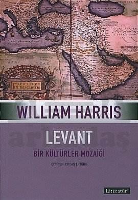Levant-Bir Kültürler Mozayiği