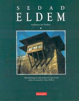 Sedad Eldem Architect in Turkey