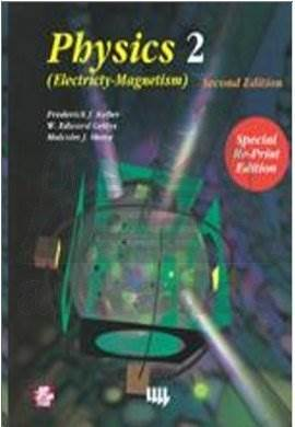 Physics 2- Electricty-Magnetism (İTÜ Ders Kitabı)