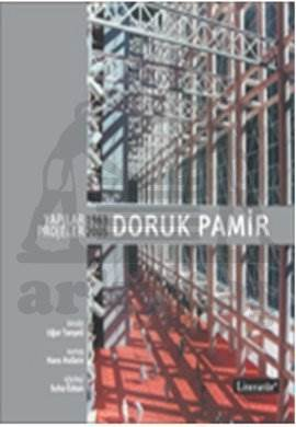 Doruk Pamir Yapılar Projeler 1963-2005