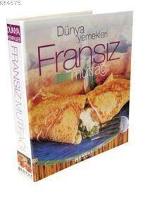 Fransız Mutfağı; Dünya Yemekleri
