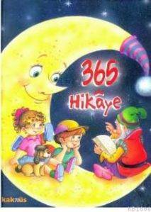 365 Hikaye