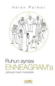 Ruhun Aynası Enneagram'a Yansıyan İnsan Manzaraları