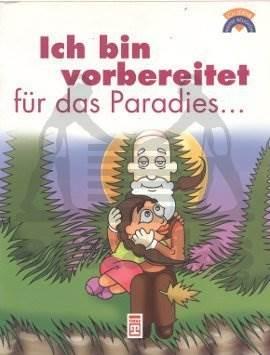 Cenneti Merak Ediyorum - (Almanca)