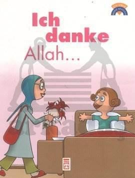 Allaha Teşekkür Ediyorum - (Almanca)