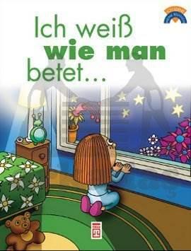 Dua Etmeyi Biliyorum - (Almanca)