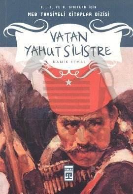 Vatan Yahut Silistre (6 7 8 Sınıf)