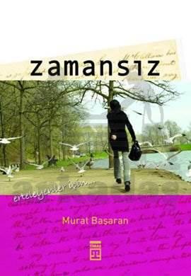 Zamansız Murat Başaran