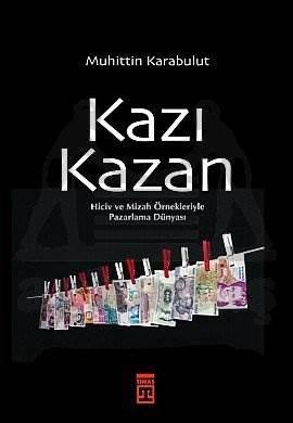 Kazı Kazan Muhittin Karabulut