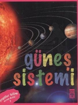 Güneş Sistemi Evren Dizisi