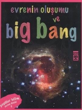 Evrenin Oluşumu Ve Bıg Bang Evren Dizisi