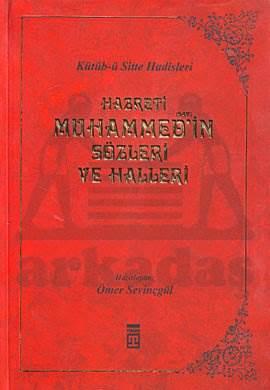 Hz Muhammedin Sözleri Ve Halleri